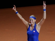 Kvitova lässt DTB-Final-Traum platzen