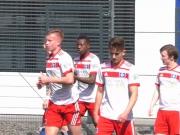 HSV bereitet dem FC St. Pauli Abstiegssorgen