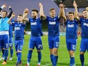Torfestival bei KSC-Sieg in Zwickau