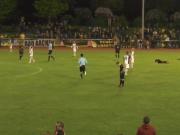 2:0-Sieg - Alemannia Aachens Finaleinzug