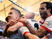 Der HSV in Wolfsburg: Die nächste letzte Chance