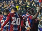 Trotz Fernandez-Traumtor: Sevilla unterliegt auch Levante
