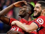 Pepe glänzt mit Tipp-kick-Tor im Abstiegskrimi