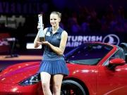 Pliskova gewinnt hochklassiges Finale