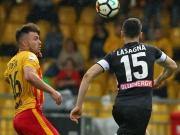 3:3! Udines wilder Ritt in Benevento