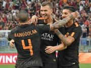Dzeko präzise, Coutinho meisterhaft - Die Top-10-Tore