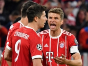 Bayern starten mit Sorgen und einer