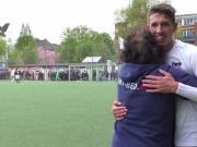 Dassendorf im Rausch - Erst Meisterschaft, jetzt Pokalfinale