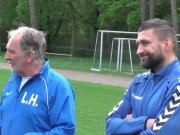 Vom Spieler zum Trainer: Mattuschka soll Altglienicke retten