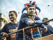 Iniestas letzter Clasico - Eine Legende tritt ab