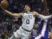 Große Aufholjagd - Celtics holen zweiten Sieg
