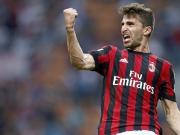 Milans Traumtore schicken Hellas in die Serie B