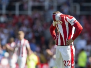Trotz Shaqiri-Traumtor: Schlusslicht Stoke steigt ab!