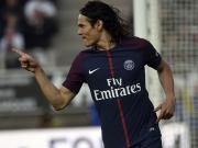 Amiens sichert sich gegen PSG den Klassenerhalt