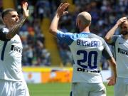 4:0 - Inter macht Druck