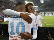 Matchwinner Payet - Marseille dreht Partie