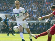 Anderlecht holt auf: Teodorczyks Gurke löst den Knoten
