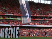 5:0! Arsenal-Gala zum Wenger-Abschied