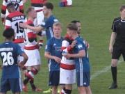 Regionalliga-Derby: Zwei Geschenke für den HSV