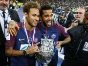 Paris ist wieder Pokalsieger