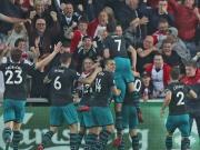 Abstiegskrimi! Gabbiadini rettet Southampton