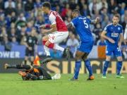 Aubameyang-Treffer reicht dezimiertem Arsenal nicht