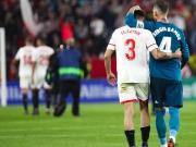 Ramos verschießt, fälscht ab und trifft