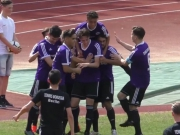 TeBes U19 ist Axel Lange-Pokalsieger