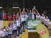 Bramfeld bezwingt Paulis Frauen im Pokalfinale