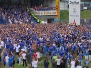 Magdeburg feierte mit dem Meisterpokal