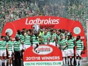 Aberdeen trübt Celtics Meisterparty