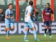 Milinkovic-Savic rettet 2:2: Lazio vergibt Riesenchance