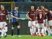 Zwei Tore, zwei Platzverweise: Milan in Europa