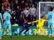 5:4! Unbezwingbares Barça bezwungen - und wie!