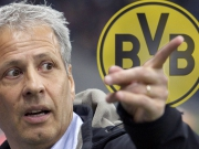 Offiziell: Favre ist neuer BVB-Coach