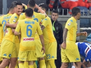 Traumtor von Milik - Napolis Sieg ohne Wert