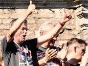Zurück in der Bundesliga -