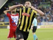 Vitesse in der Nachspielzeit - Oh Captain my Captain