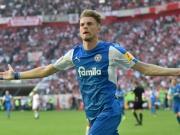 Totalschaden in Wolfsburg? - Kiel hat nichts zu verlieren