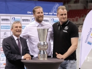 Handball-Highlights: Alles zum Super Cup und EHF Cup