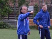 Pure Freude - Serienmeister TuS Dassendorf vor dem Pokalfinale