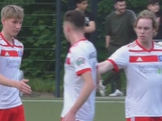 U17-Pokal: HSV lässt Concordia keine Chance