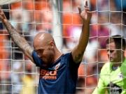 Vorne Zaza, hinten Jaume: Valencia hält Depor nieder