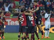 Drama in Cagliari: Ceppitelli rettet, Caldara versagt