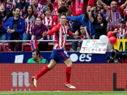 Der perfekte Abschied: Torres sagt mit Doppelpack Adios