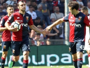 Pandevs Zauberfuß hilft nicht - Torino jubelt in Genua