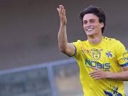 Zwei Inglese-Jubel, aber nur ein Tor: Chievo bleibt drin