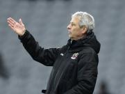Nizza verspielt Führung und Europa League - Favre geht