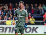 Zidane debütiert, Ronaldo trifft, Real verspielt 2:0