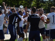 Tore, Emotionen, Pokalsieg - TuS Dassendorf zieht in DFB-Pokal ein